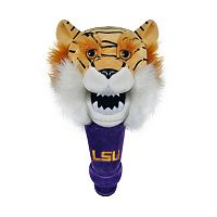 Team Effort LSU Tigers Mascot Driver Headcover