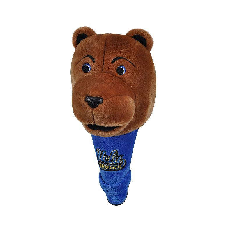 Team Effort Ucla Bruins Mascot Driver Headcover, Multi/None
