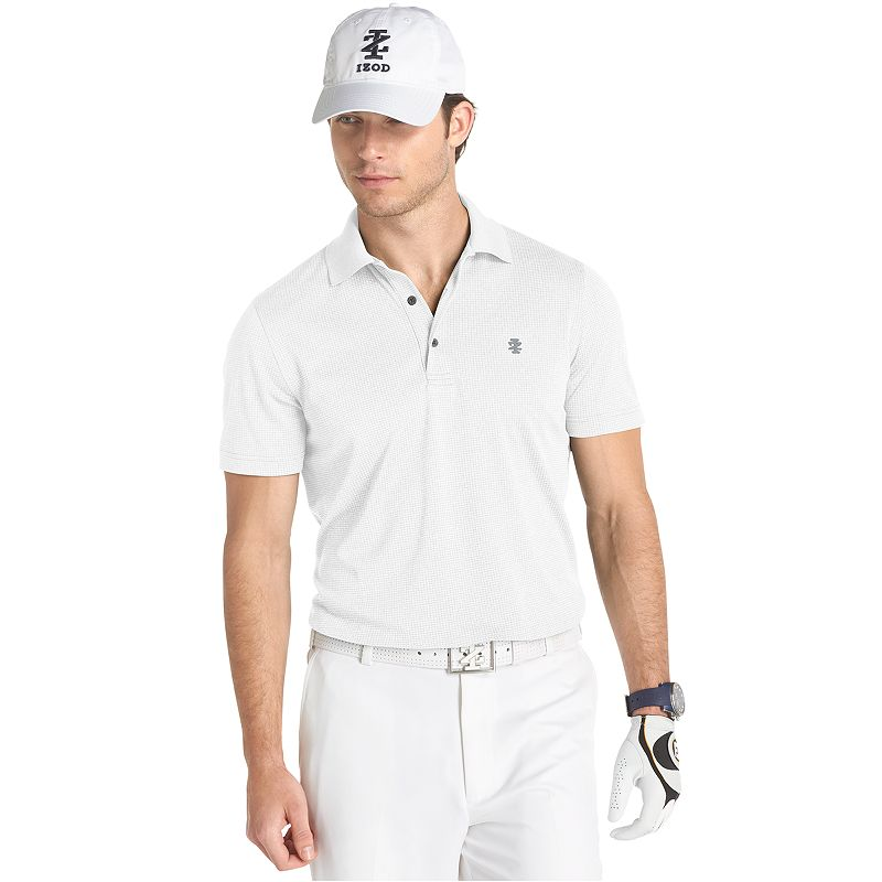 Big & Tall IZOD Classic-Fit Performance Golf Polo