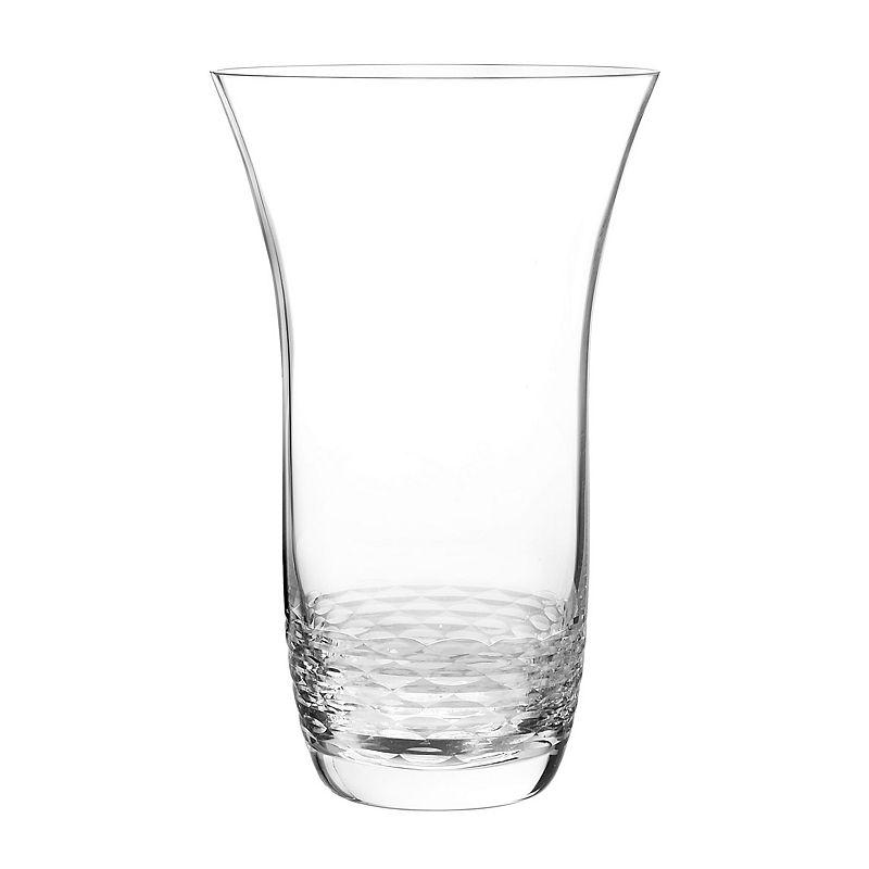 Qualia Glass Reef 11-in. Vase