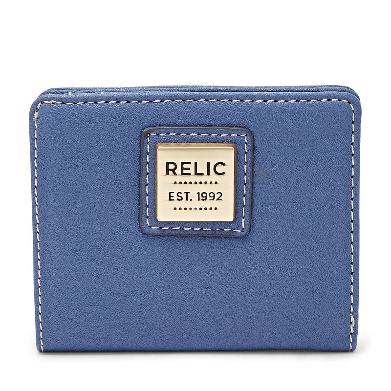 Relic Bryce Bifold Wallet