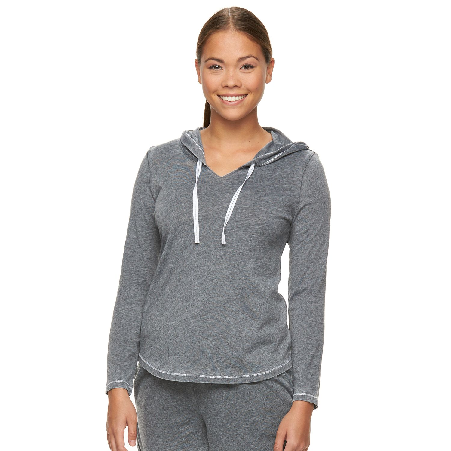 Womens bliss Eternal Bliss Lounge Hoodie