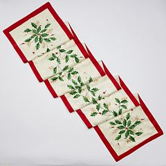 Lenox Holiday Table Runner  by