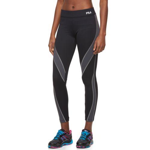 Women's FILA SPORT® Extreme Glow Running Leggings
