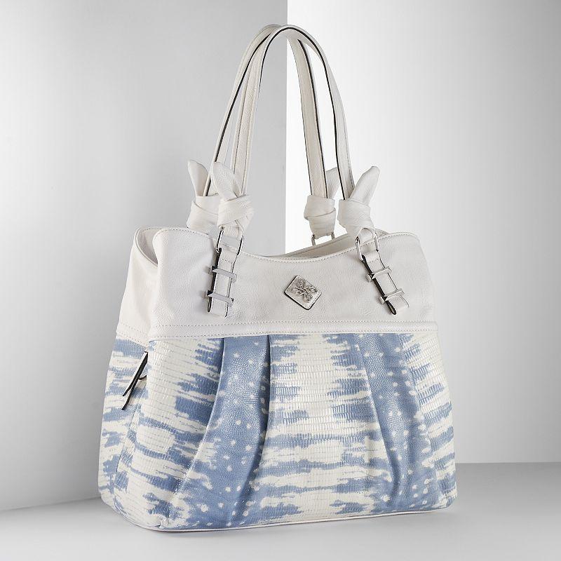 Simply Vera Vera Wang Bayonne Shopper