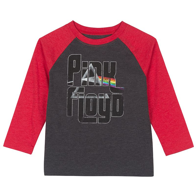 Toddler Boy Pink Floyd Tee