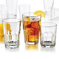 Libbey Stonehenge 30-pc. Glass Set