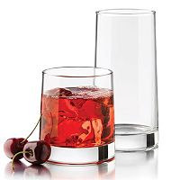 Libbey Cabos 16-pc. Glass Set