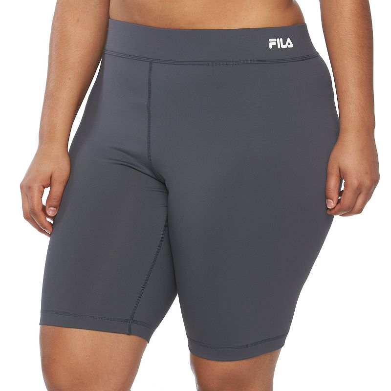 Plus Size FILA SPORT® Performance Training Shorts