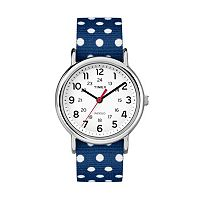 Timex Women's Weekender Watch - TW2P66000JT