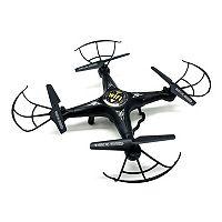 AWW Quadrone I-Sight Quadcopter Drone with Camera