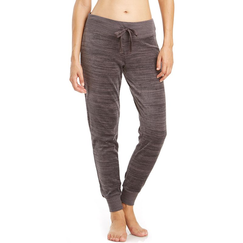 Women's Balance Collection Velour Jogger Pants