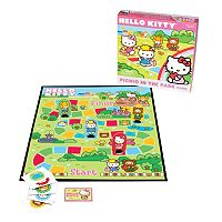 Hello Kitty® Picnic in the Park by Pressman Toy