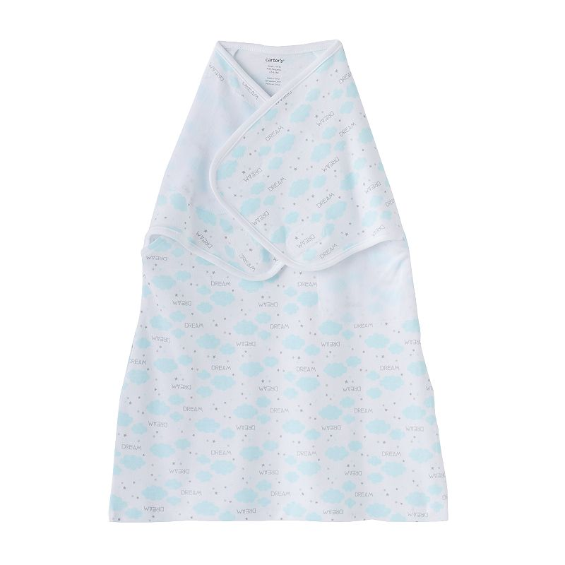 Baby Carter's Swaddle Blanket