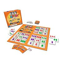 SET Junior Board Game by SET Enterprises
