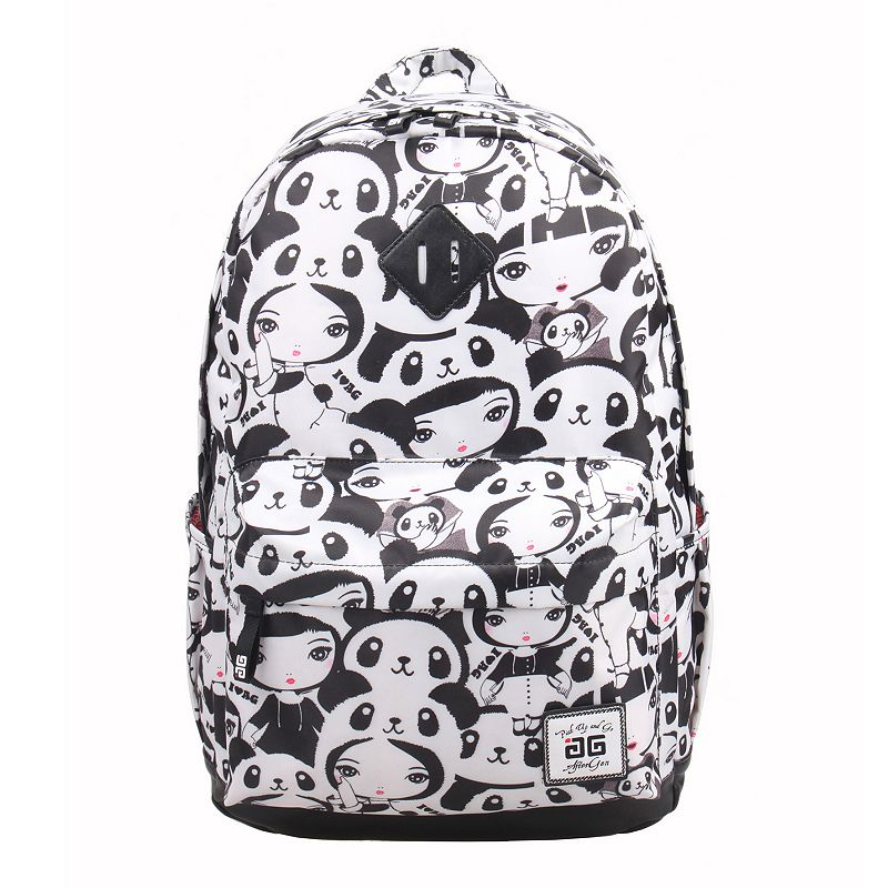 AfterGen Classic Laptop Backpack
