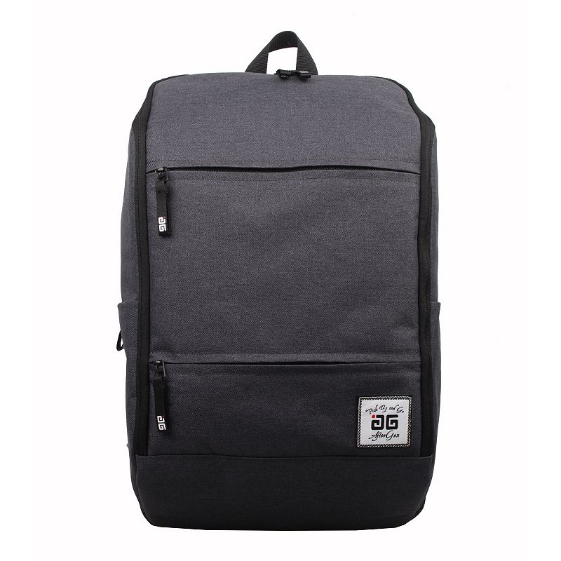 AfterGen Travelers Backpack