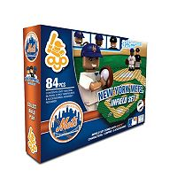 OYO Sports New York Mets 84-Piece Infield Set