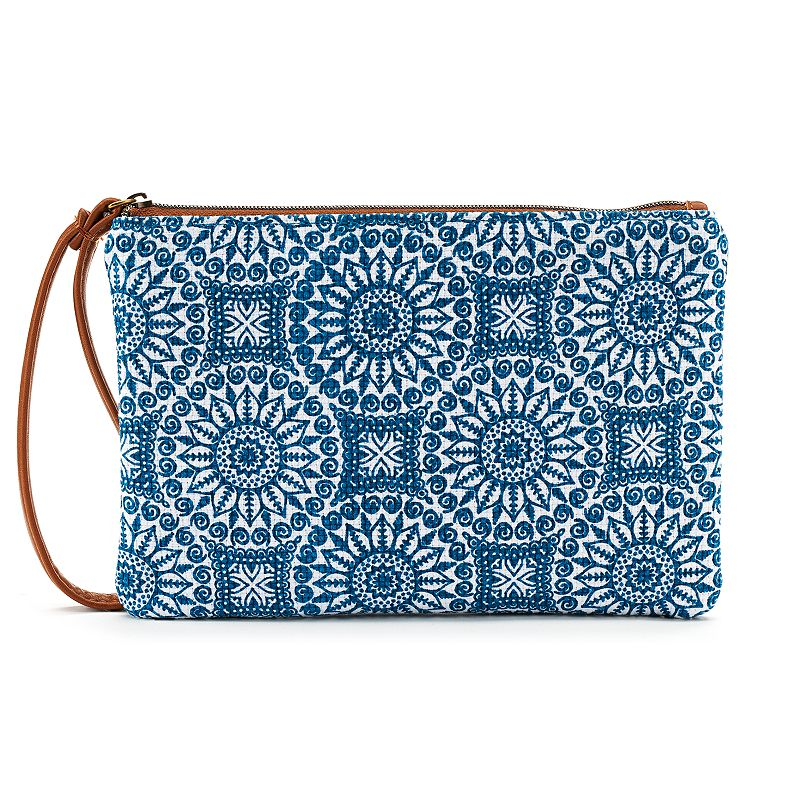 SONOMA Goods for Life™ Printed Wristlet