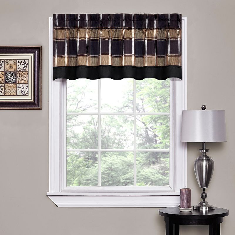 Waverly Carpet Ride Valance - 52'' x 18''