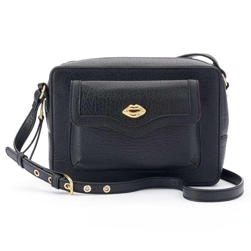 Juicy Couture Corinne Mini Tablet Crossbody Bag