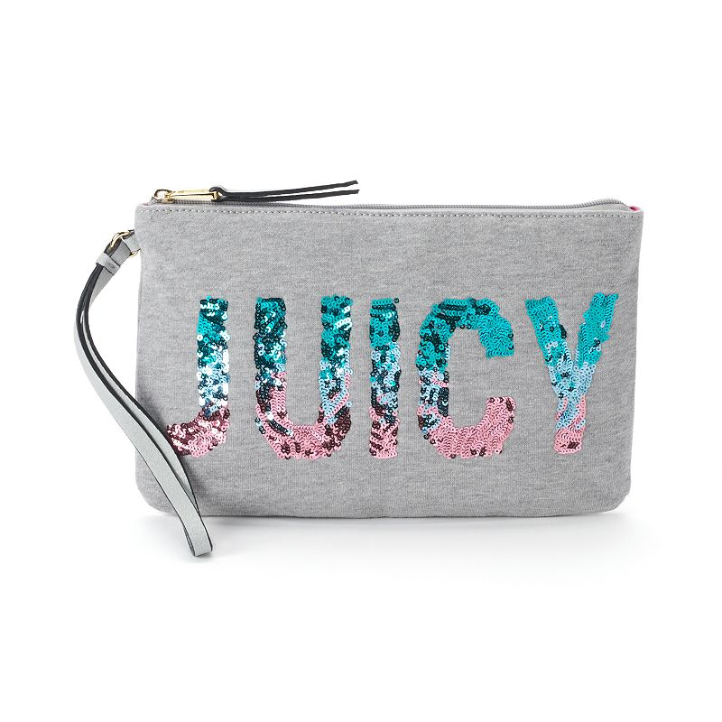 Juicy Couture Sugar Lab ''Juicy'' Wristlet