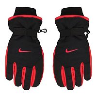 Boys Nike Ski Gloves