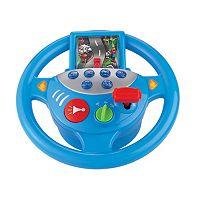 Winfun Steering Wheel