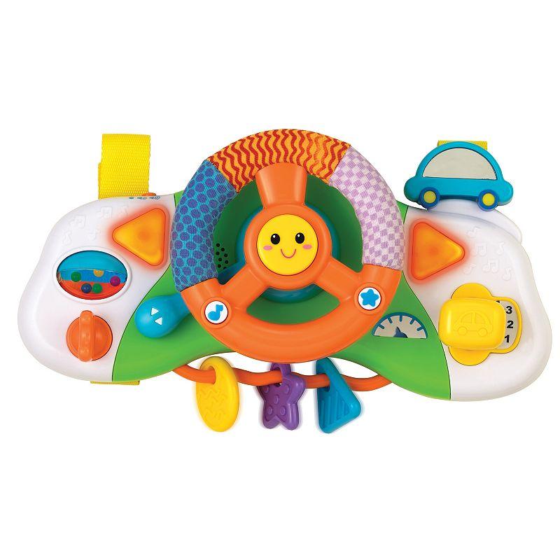 Winfun Baby Driver Stroller & Car Seat