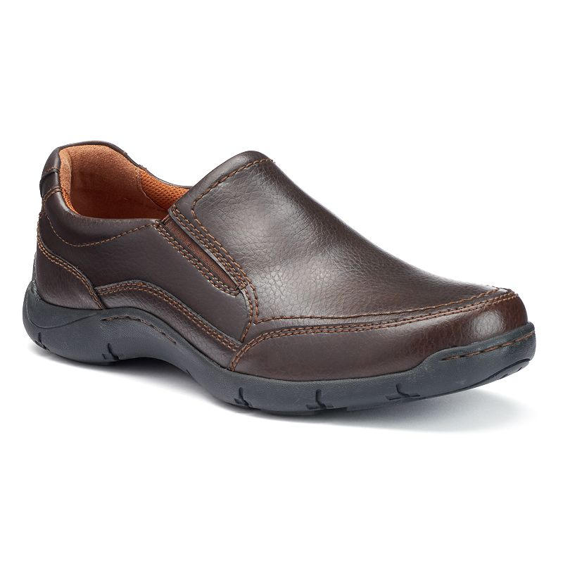 Woolrich Daytona Men's Slip-On Shoes
