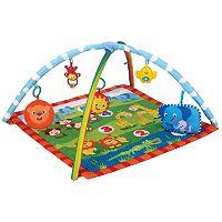 Winfun Jungle Fun Play Mat