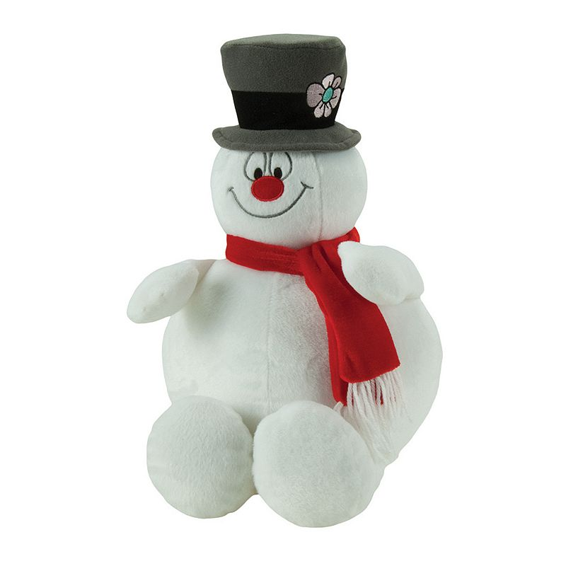 Frosty Cuddle Plush by Toy Factory