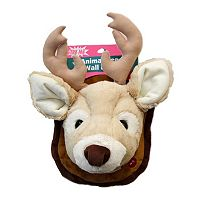 Goffa Animated Plush Dear Head
