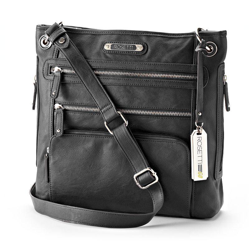 Rosetti In Motion Crossbody Bag