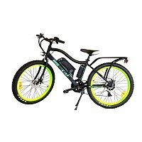 Big Cat Electric Bikes Ghost Rider Electric Bike