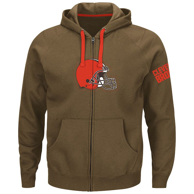 Big & Tall Cleveland Browns Hoodie