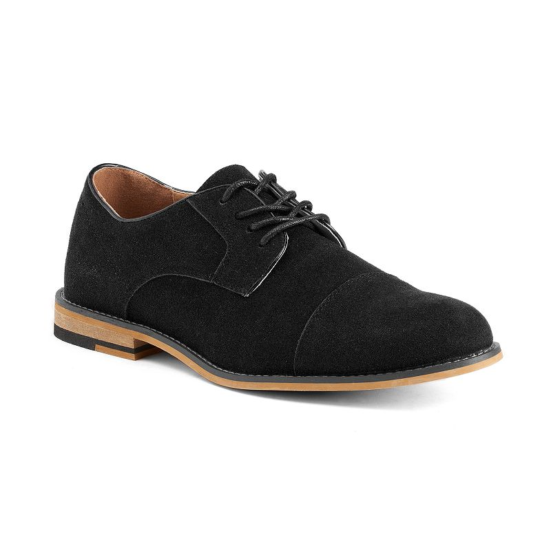 XRay Men's Broadway Cap Toe Shoes