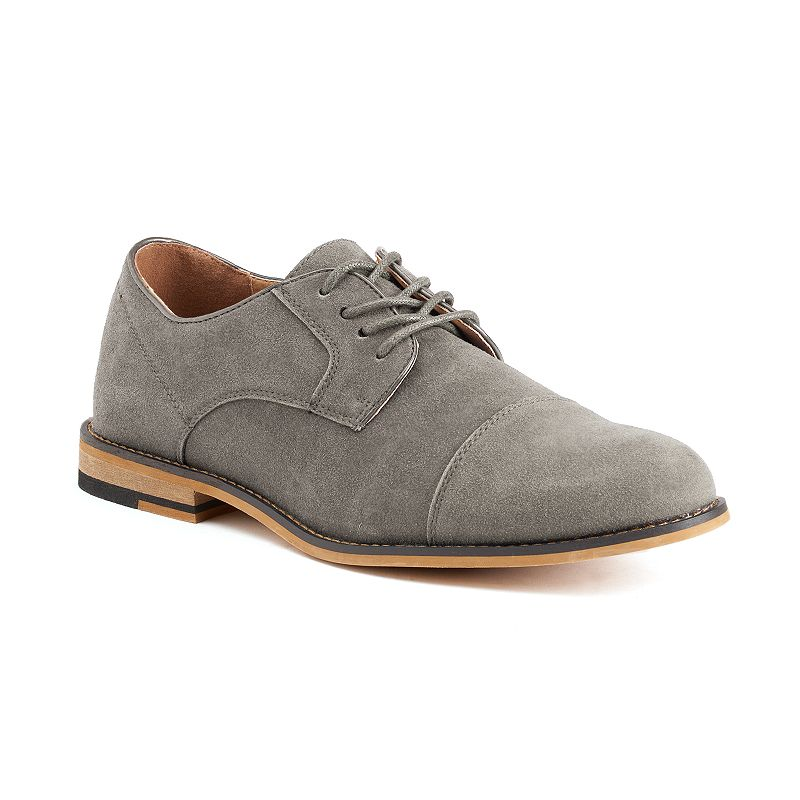 XRay Men's Broadway Cap Toe Shoes
