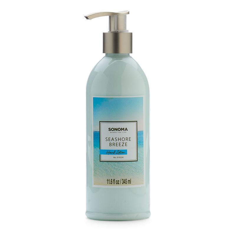 SONOMA Goods for Life™ Seashore Breeze Hand Lotion