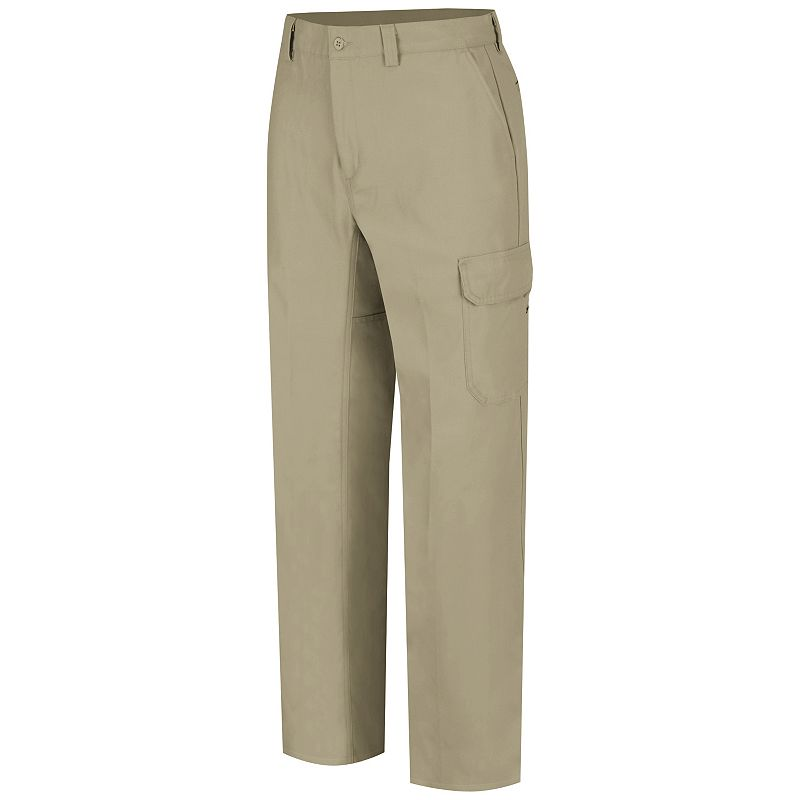 Men's Wrangler Workwear Functional Cargo Pants