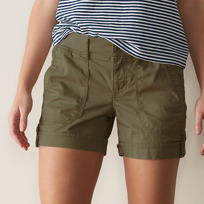 Women's SONOMA Goods for Life™ Canyon Shorts