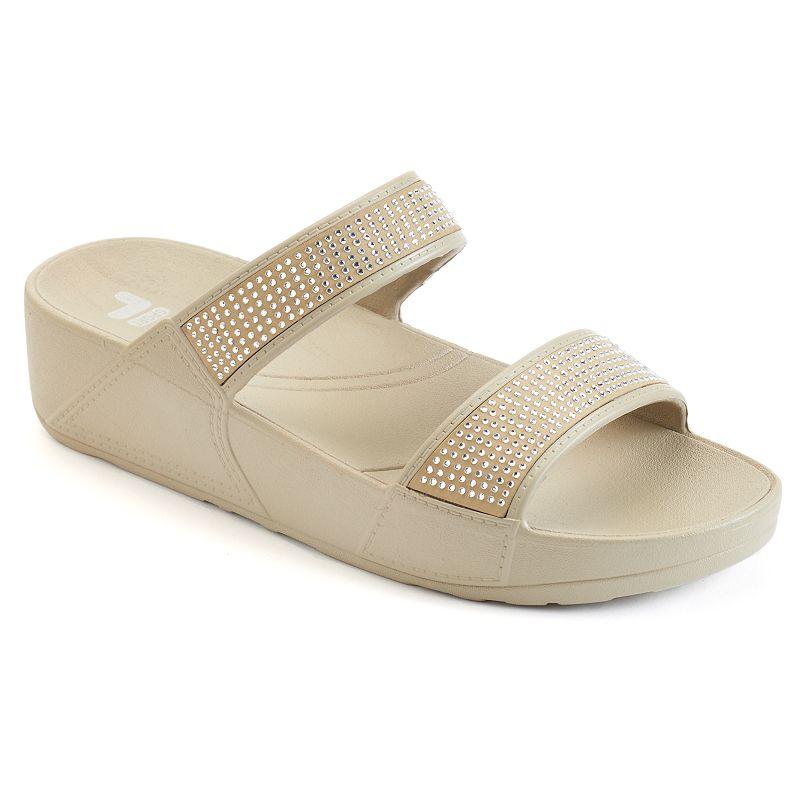 FILA SPORT® Women's Sport Wedge Sandals