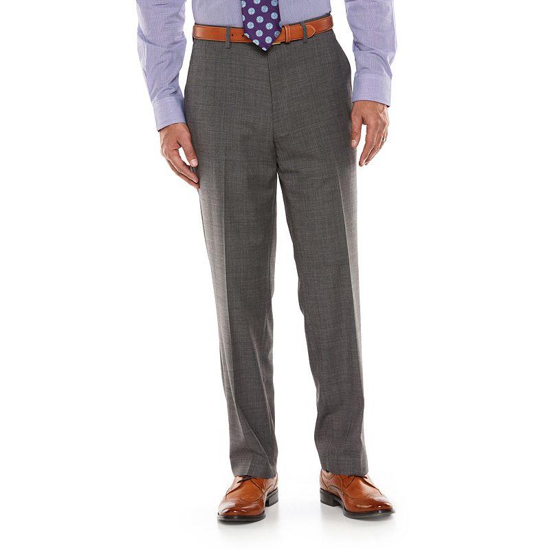 Men's Chaps Performance Slim-Fit Suit Pants