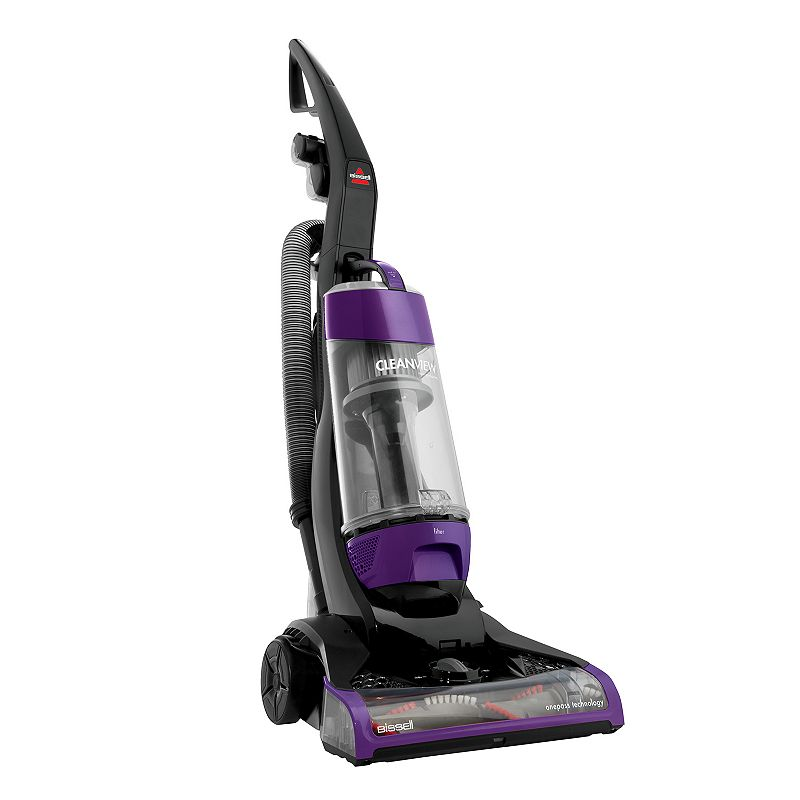 BISSELL CleanView Plus Vacuum with OnePass Technology