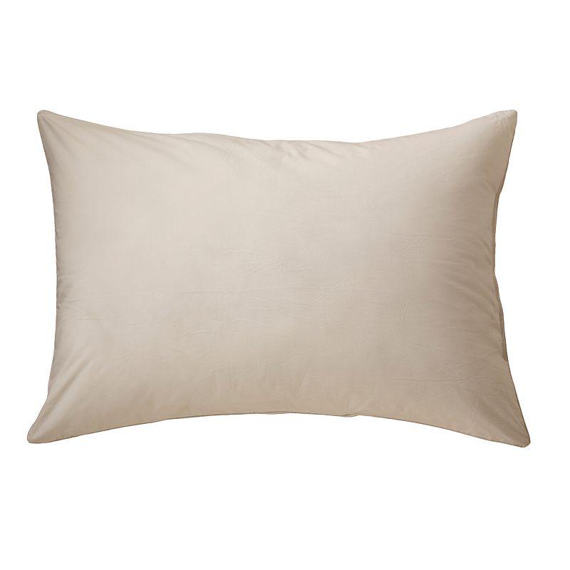 Allerease Organic Pillow