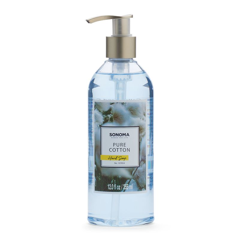 SONOMA Goods for Life™ Pure Cotton Hand Soap