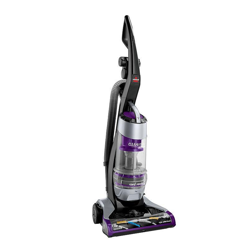 BISSELL CleanView Deluxe Rewind Vacuum