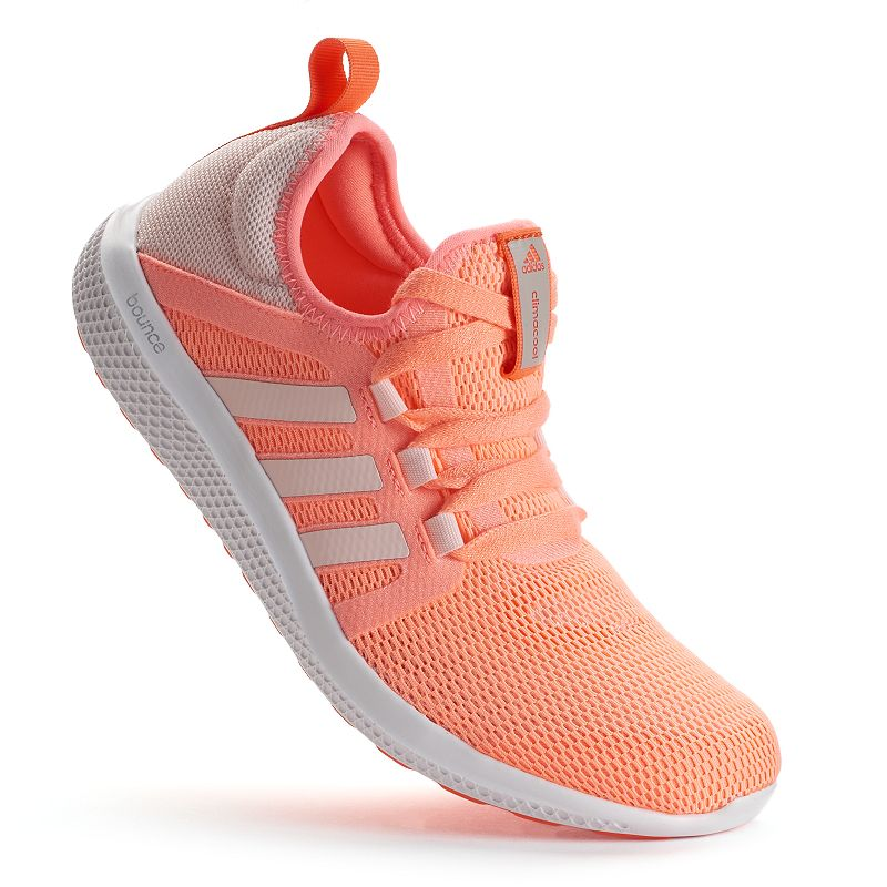 adidas Clima Cool Fresh Bounce Women's Running Shoes