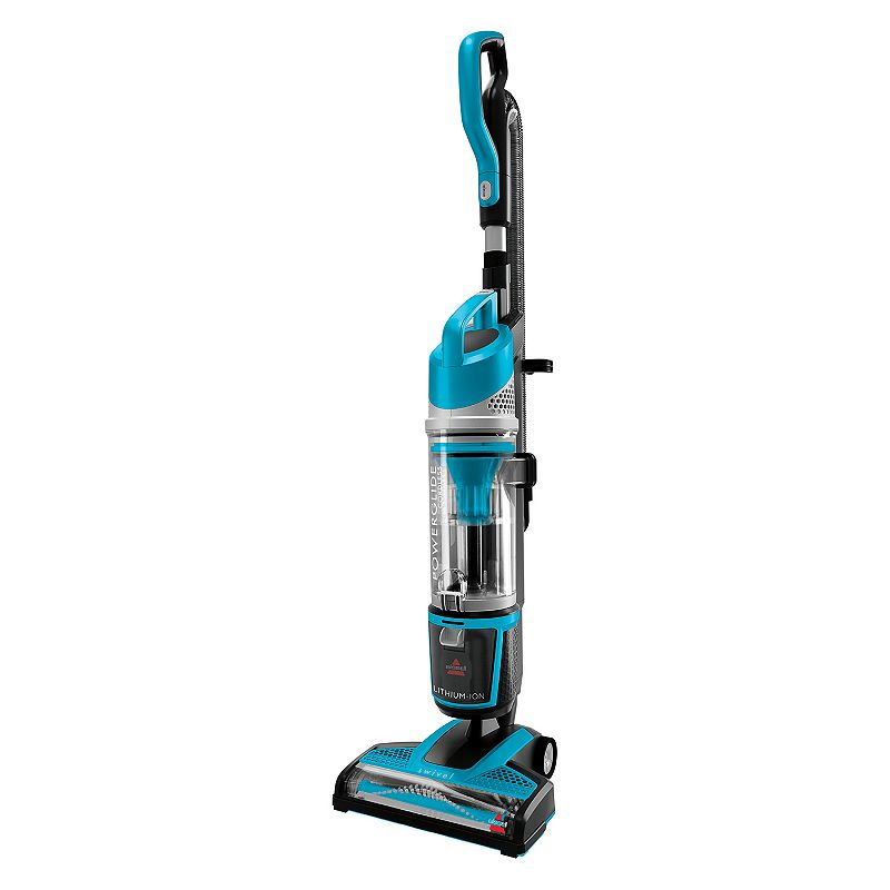 BISSELL PowerGlide Compact Cordless Vacuum