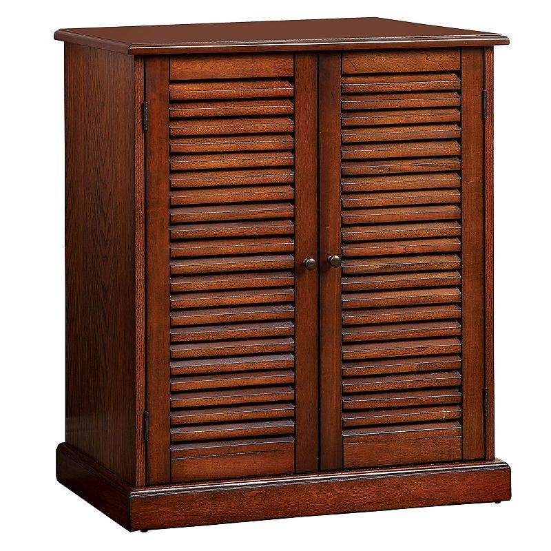 Venetian Wordlwide Della Shoe Cabinet